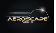 Aeroscape Media Logo - Entry #13