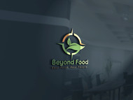 Beyond Food Logo - Entry #125