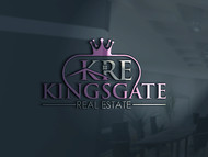 Kingsgate Real Estate Logo - Entry #1
