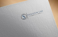 Stockton Law, P.L.L.C. Logo - Entry #80