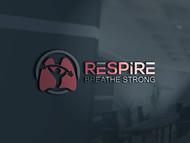 Respire Logo - Entry #211