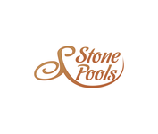 Stone Pools Logo - Entry #61
