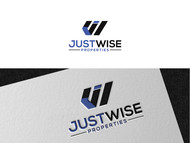 Justwise Properties Logo - Entry #243