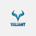 Valiant Inc. Logo - Entry #22