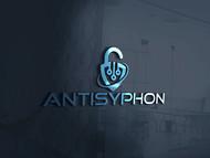 Antisyphon Logo - Entry #126