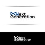 Next Generation Wireless Logo - Entry #60