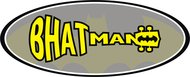 Bhatman Logo - Entry #86