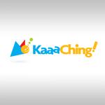 KaaaChing! Logo - Entry #189