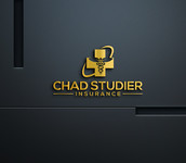 Chad Studier Insurance Logo - Entry #190