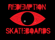 New Logo for Redemption Skateboards - Entry #85