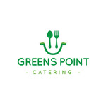 Greens Point Catering Logo - Entry #180