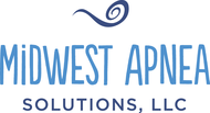 Midwest Apnea Solutions, LLC Logo - Entry #67