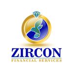 Zircon Financial Services Logo - Entry #226