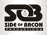 Bacon Logo - Entry #109