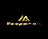 Monogram Homes Logo - Entry #20