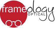 Frameology Optical Logo - Entry #31