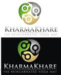 KharmaKhare Logo - Entry #77