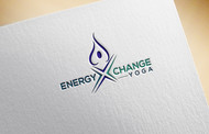 EnergyXchange Yoga Logo - Entry #31