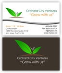 Logo & business card - Entry #5