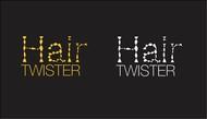 Hair Twisters Logo - Entry #57
