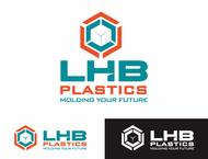 LHB Plastics Logo - Entry #167