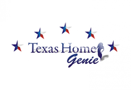 Texas Home Genie Logo - Entry #77