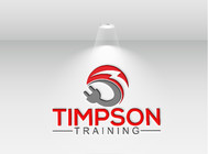 Timpson Training Logo - Entry #63