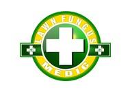 Lawn Fungus Medic Logo - Entry #102