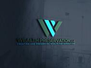Wealth Preservation,llc Logo - Entry #427