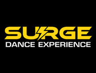 SURGE dance experience Logo - Entry #105