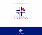 Crossroad Athletics Logo - Entry #83
