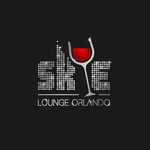 High End Downtown Club Needs Logo - Entry #105