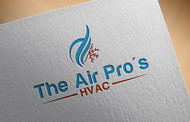 The Air Pro's  Logo - Entry #218
