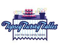 Topsey turvey tables Logo - Entry #21