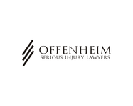 Law Firm Logo, Offenheim           Serious Injury Lawyers - Entry #11