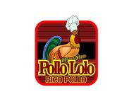 Pollo Lolo Logo - Entry #15