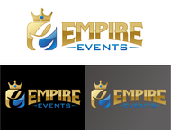Empire Events Logo - Entry #137
