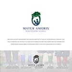 Mater Amoris Montessori School Logo - Entry #562