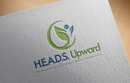 H.E.A.D.S. Upward Logo - Entry #28