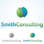 Smith Consulting Logo - Entry #113