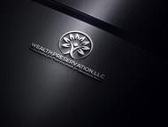Wealth Preservation,llc Logo - Entry #182