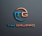 THI group Logo - Entry #113