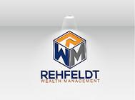 Rehfeldt Wealth Management Logo - Entry #290