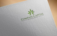 Compass Capital Management Logo - Entry #127