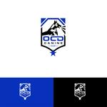 OCD Canine LLC Logo - Entry #188