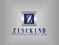 Zisckind Personal Injury law Logo - Entry #139
