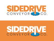 SideDrive Conveyor Co. Logo - Entry #297
