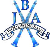 JBA Woodwinds, LLC logo design - Entry #88