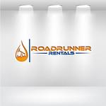 Roadrunner Rentals Logo - Entry #205
