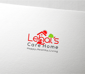 Lehal's Care Home Logo - Entry #170